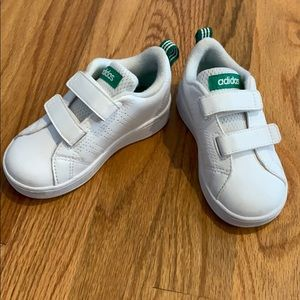 Adidas toddler Stan Smith sneakers